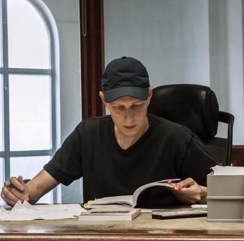 andoni escritor